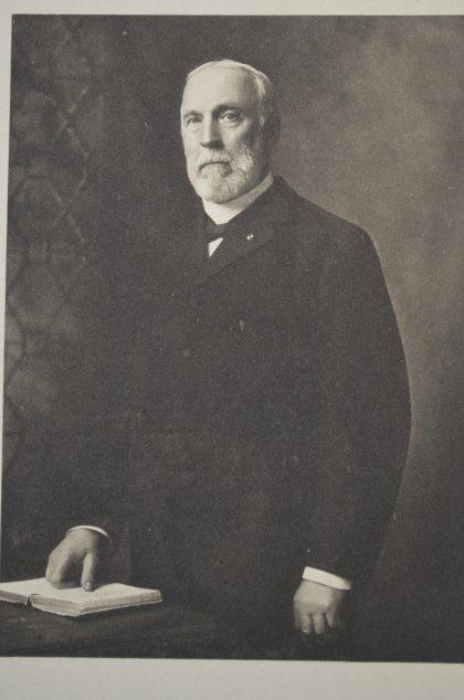 Charles A Humphreys