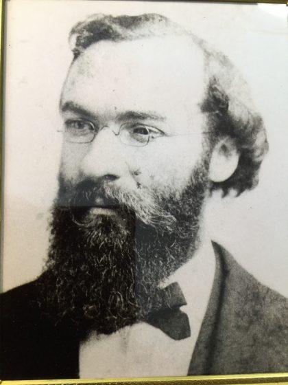 Henry G. Spaulding