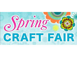 Spring Craft and Vendor Fair